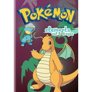 Pokemon Elements Volume 8: Dragon (DVD)