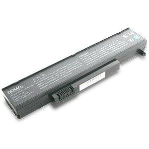 Battery for Gateway Part Number 3UR18650F-2-ARM Laptop