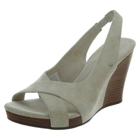 89061e2b34b Ugg Hazel Ii Platform Shoes Womens Style : 3190