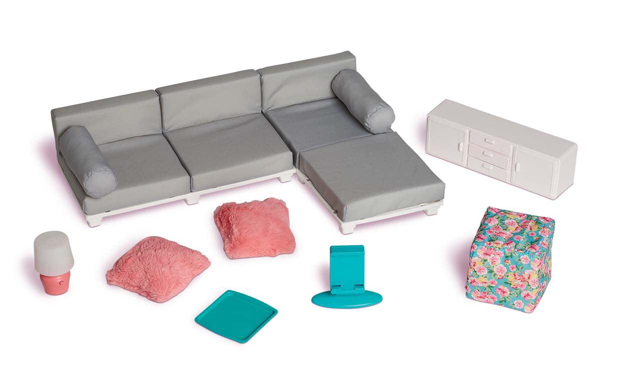 My Life As Living Room Set - Walmart.com
