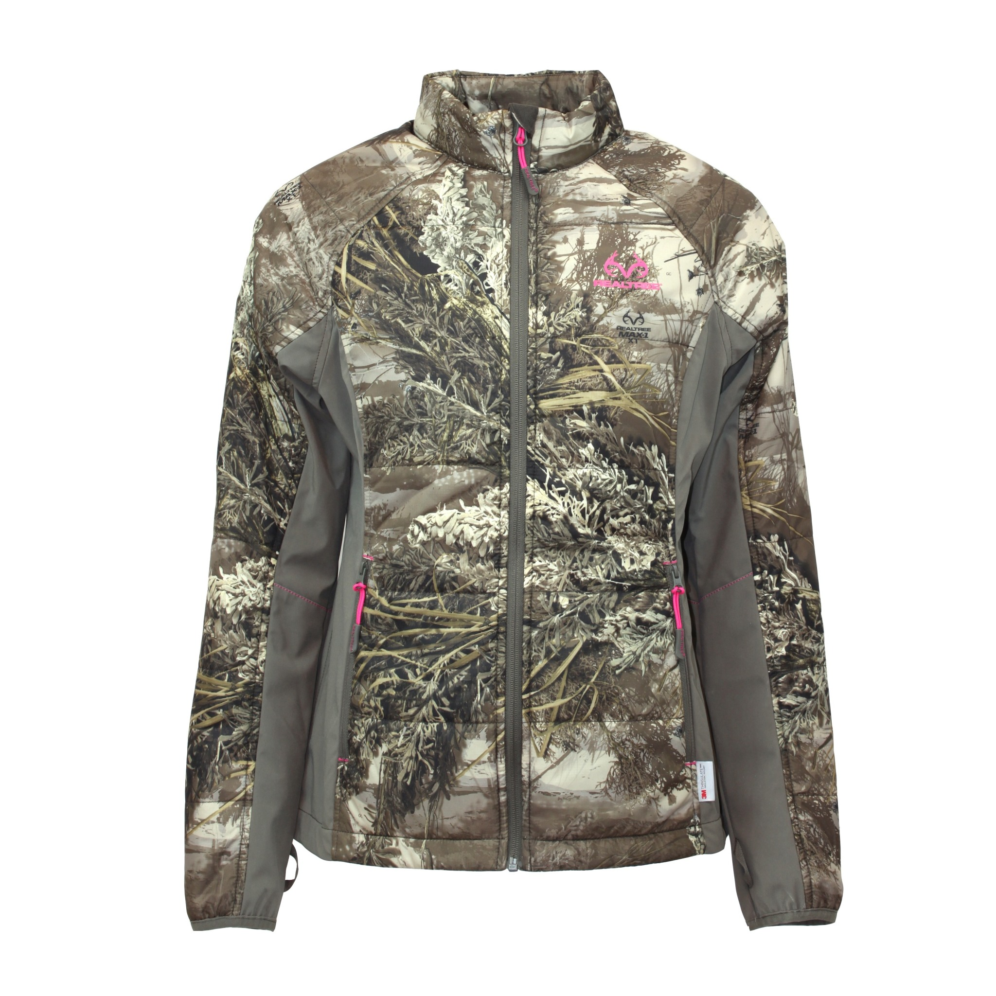 Realtree Women's Insulated Jacket