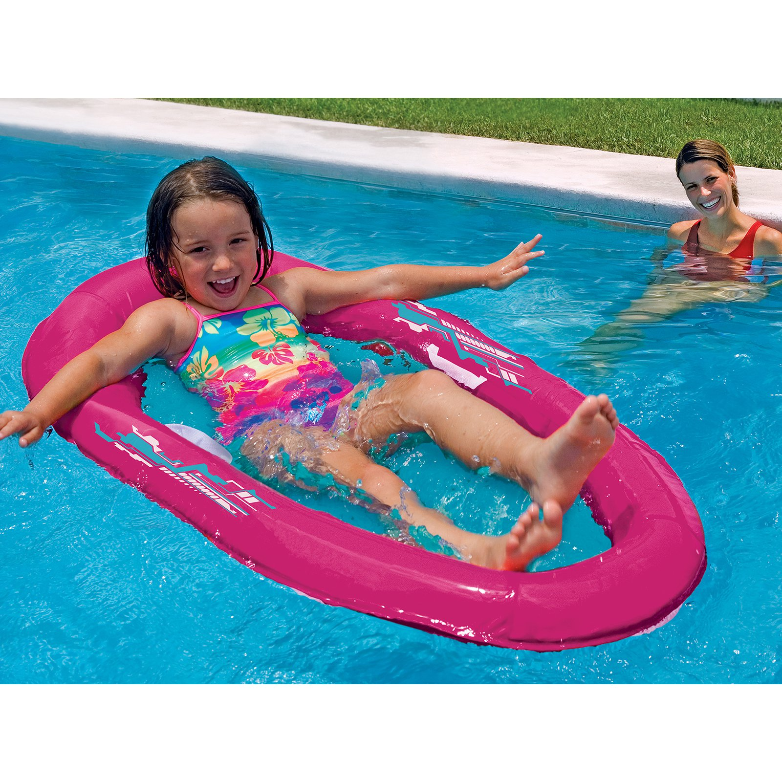 Simple Pool Floats For Kids B Intended Decor