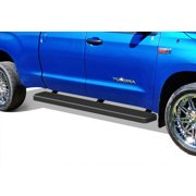 iBoard Running Board For Tundra Crew Cab 4 Full Size Door