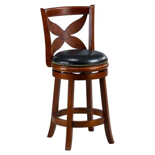 Mintra Livingston 24 Swivel Bar Stool Cushion