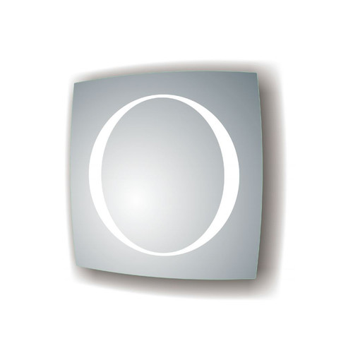 MTD Vanities Vadara Halo LED Illuminated Vanity Mirror by MTD Vanities
