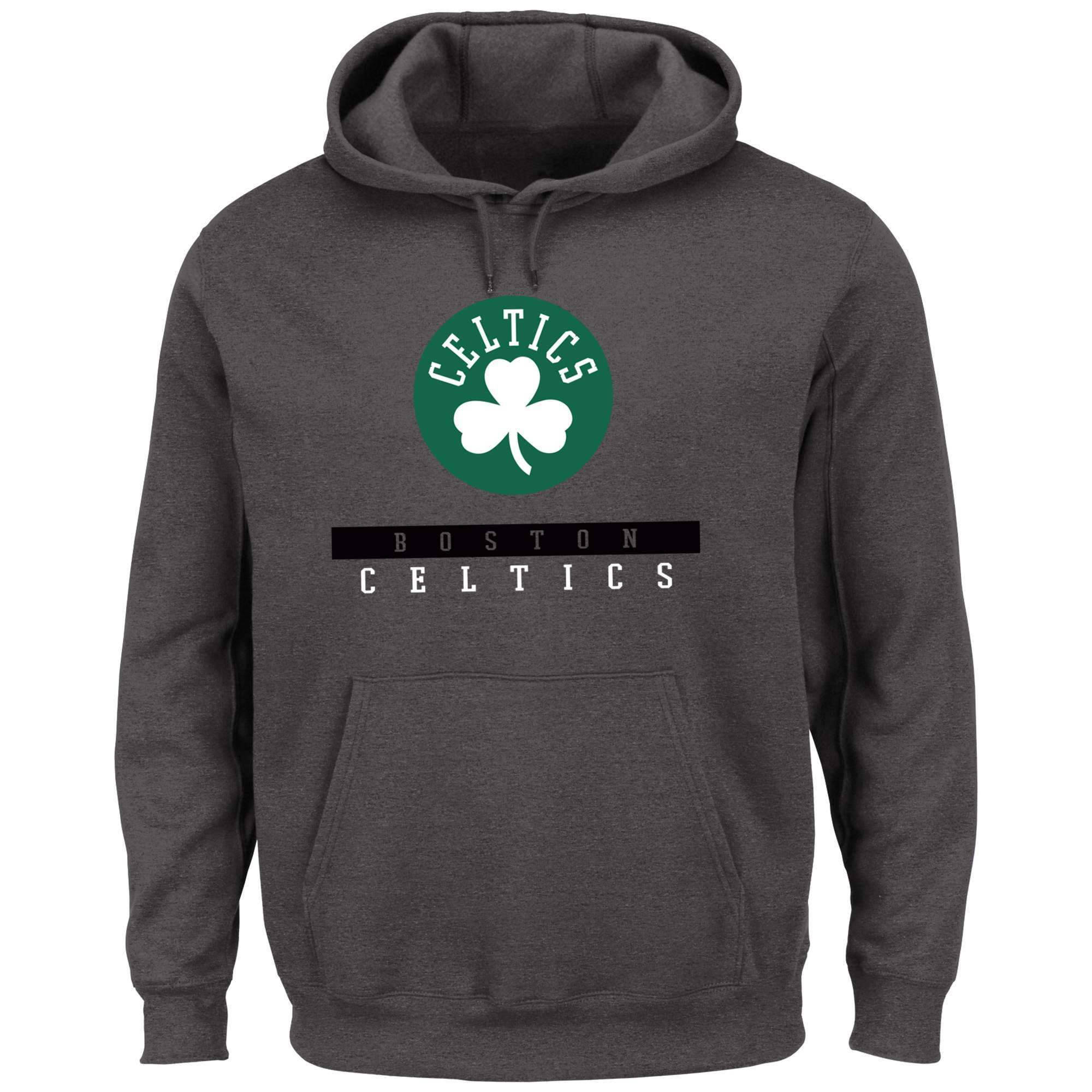 NBA Boston Celtics Be The Hero Men's Hooded Sweatshirt
