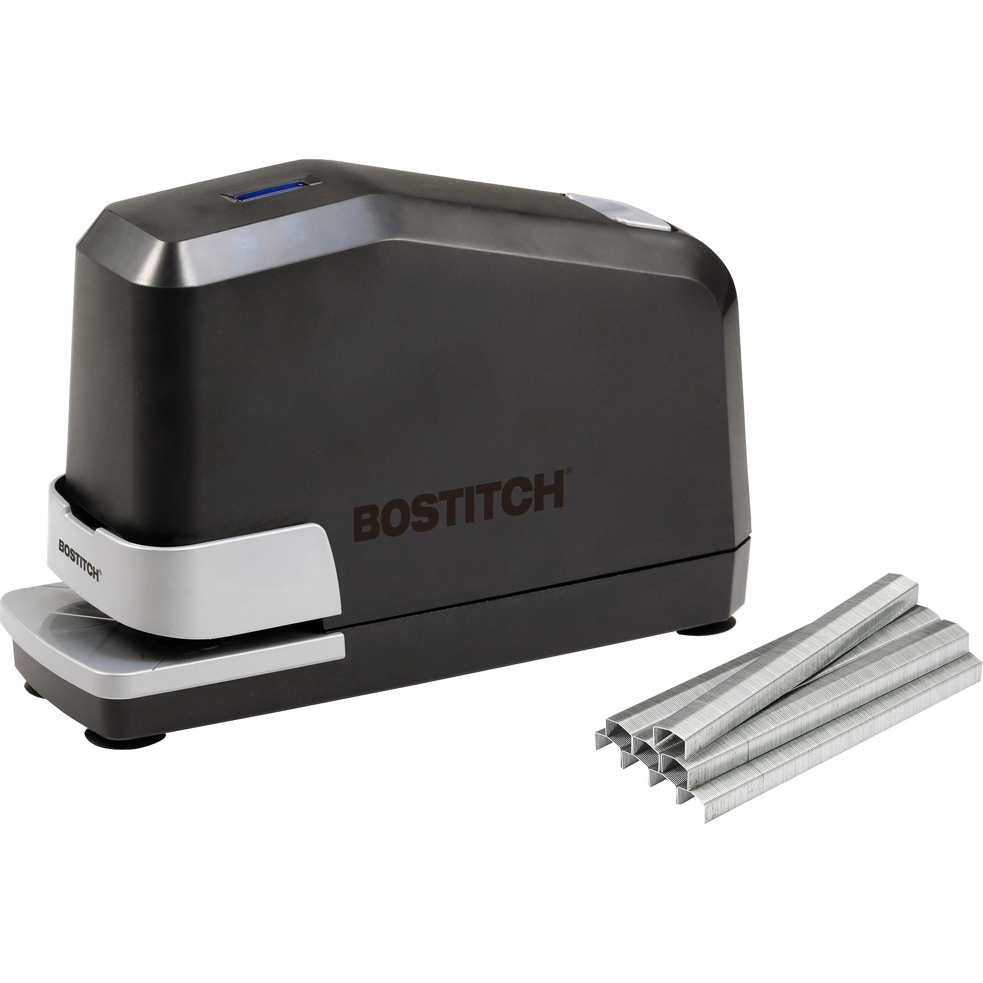 Bostitch B8 Impulse 45 Electric Stapler, 45-SHeet Capacity, Black by Amax Inc