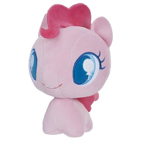 My Little Pony Pinkie Pie Cutie Mark Bobble - Pinkie Pie Plush