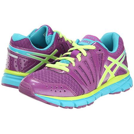 ASICS Gel Lyte 33 2 GS Running Shoe (Big Kid),Purple, 7 M US Big Kid