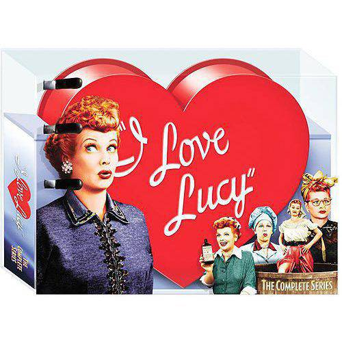 I Love Lucy: The Complete Series (Full Frame)