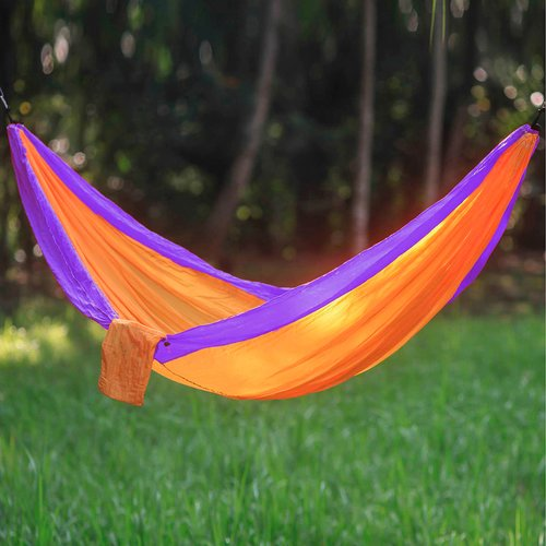 Freeport Park Karley Sports Force Double Camping Hammock