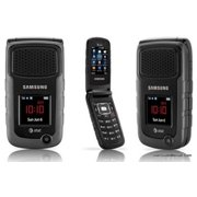 Unlocked Samsung Rugby II SGH - A847 A847M A847R Black for AT&T T-Mobile  Certified Refurbished