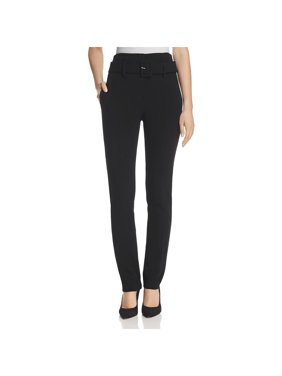 91cef8b804 Product Image Theory Womens Wool Belted Cigarette Pants