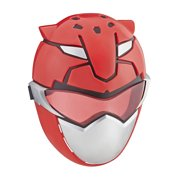 Power Rangers Beast Morphers Red Ranger Mask, Ages 5 and up