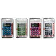 Sentry Jumbo-Key Pocket Calculator