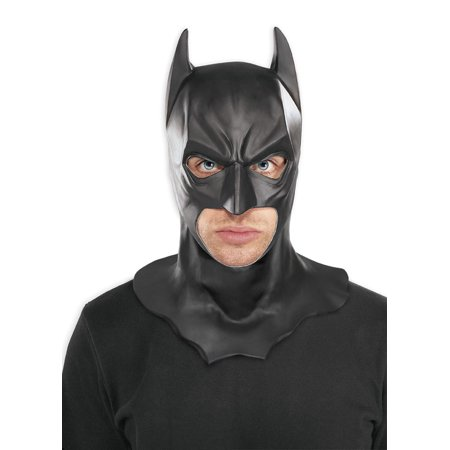 Batman Dark Knight Rises Bane Mask (Adult Full Batman Mask Dark Knight Rises)