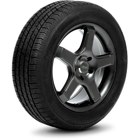 Medium Tire Cover (Prometer LL821 All Season Tire - 235/55R17)