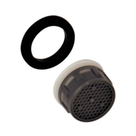 Hansgrohe 88715000 Replacement Flow Restrictor Insert Only (Hansgrohe Accessories)