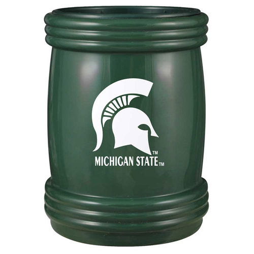 NCAA - Michigan State Spartans Magnetic Can Cooler
