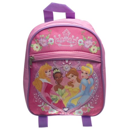 Disney Princess - Disney Princess - Heart Mini-Backpack - Walmart.com 93328915fd051
