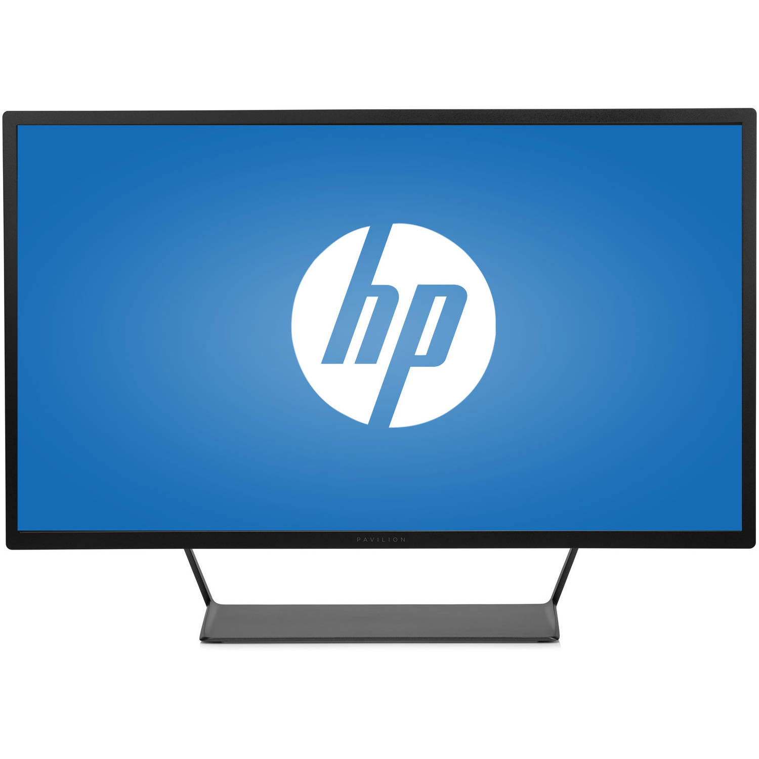 "HP Pavilion 32"" LED LCD Widescreen Monitor (V1M69A#ABA Black)"