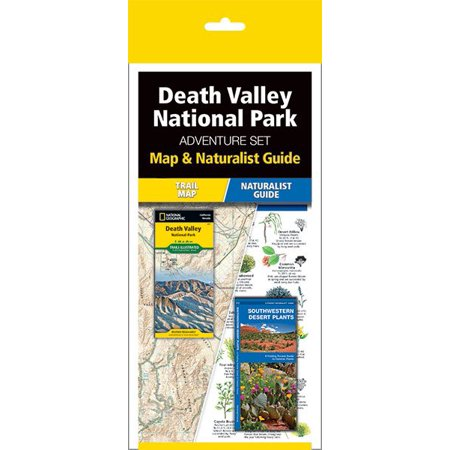 Death Valley National Park Adventure Set