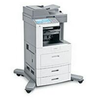 Lexmark Refurbish X658DE Multifunction Laser Printer (16M1301) - Seller Refurb