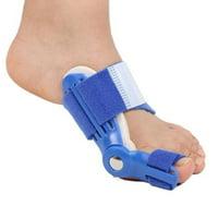 1pc Big Toe Bunion Splint Straightener Corrector Relief Hallux Valgus