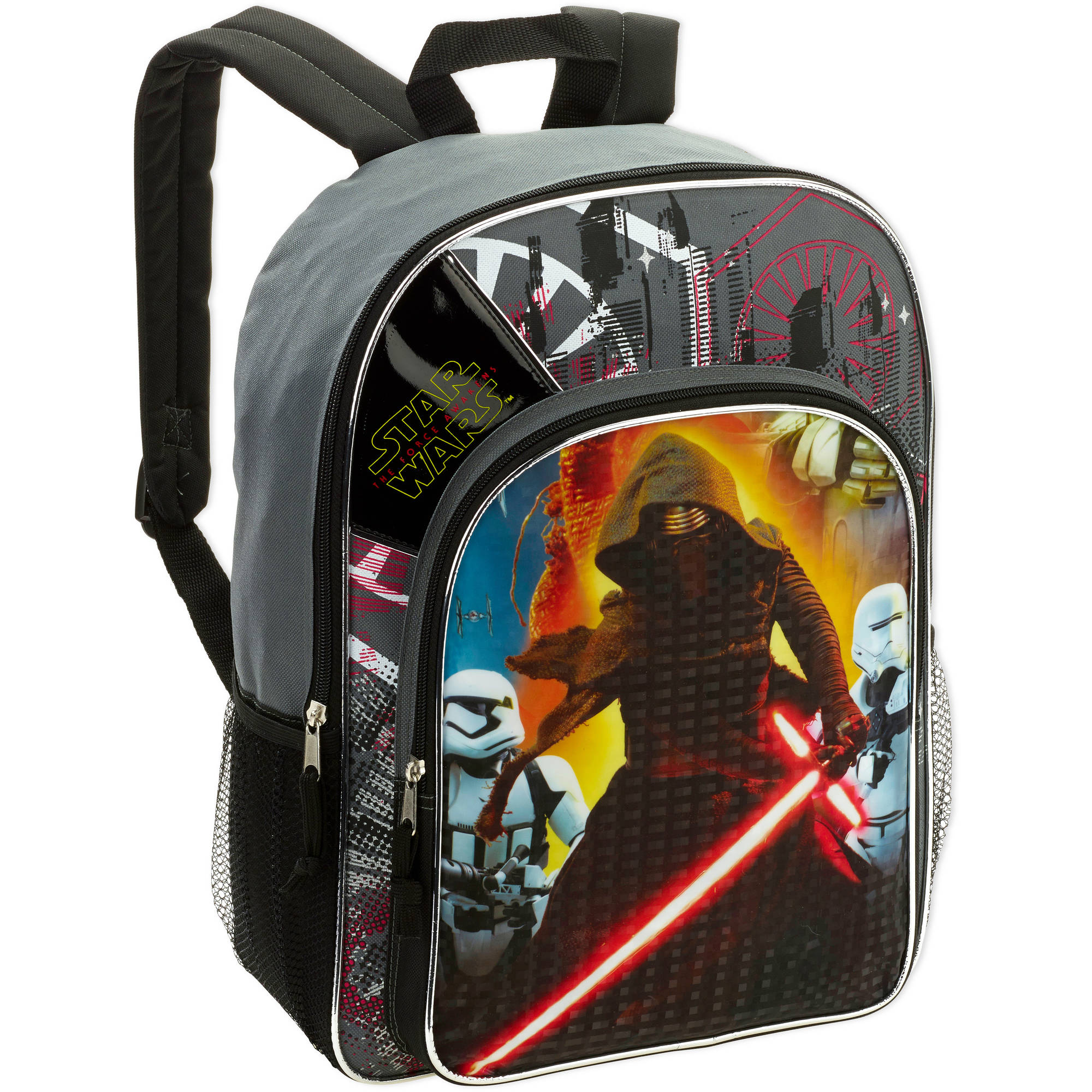 "16"" Lucas Star Wars Episode 7 Full Size Backpack"