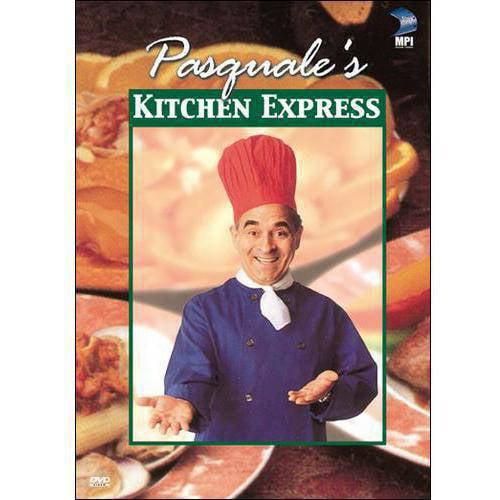 Pasquale's Kitchen Express, Vol. 1 (Full Frame)