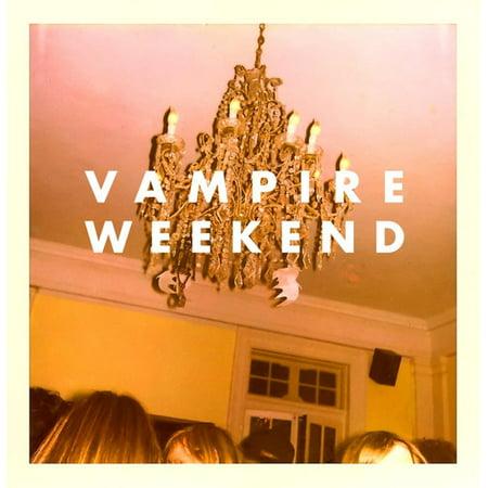 Vampire Weekend Halloween Song (Vampire Weekend - Vampire Weekend -)