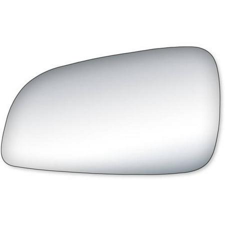 99229 - Fit System Driver Side Mirror Glass, Chevrolet Malibu Hybrid Model 08-10, Chevrolet Malibu LS, LT Model 08-12, Saturn Aura, Hybrid 07-10 1990 Chevrolet Caprice Mirror
