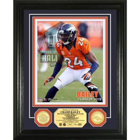 best sneakers 8bc01 f5c0a Denver Broncos Champ Bailey Jersey