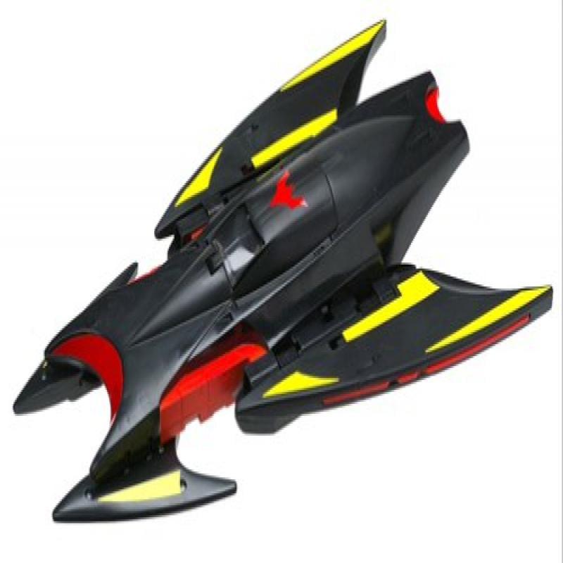 Batman Beyond Street To Sky Batmobile by