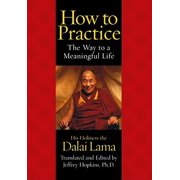 How To Practice - eBook