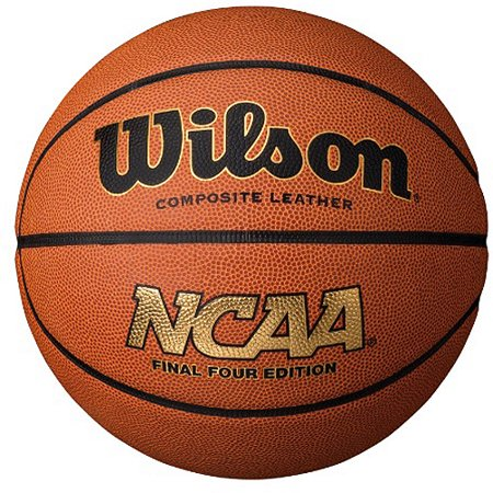 Wilson Ncaa Final 4 Edition Basketball 29 5
