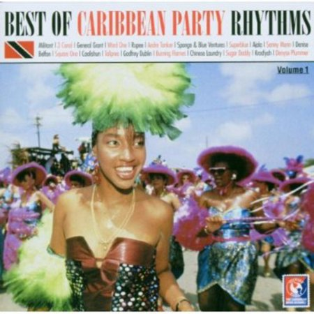 Best Of Caribbean Party Rhythms, Vol. 1 (Best Hiking In The Caribbean)