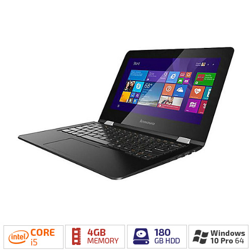 Lenovo Flex 3 1480 80R30016US Tablet PC