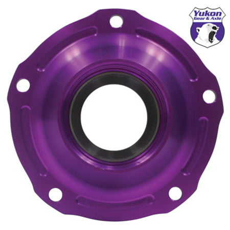 Yukon Gear Oversize Aluminum Pinion Support For 9in Ford Daytona / Bare w/ No Races