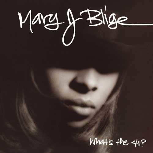 What's The 411 (Vinyl)