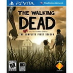 Sony 22185 Walking Dead Ps Vita