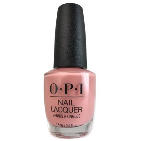 OPI Nail Lacquer, Excuse Me, Big Sur! 0.5 oz - 0.5 Big Block