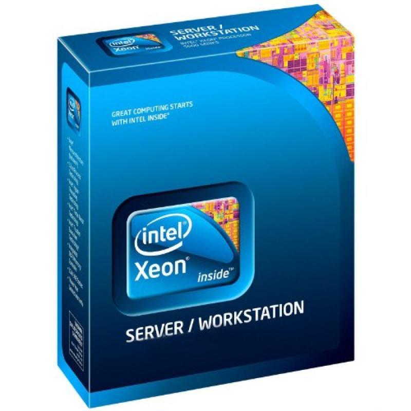 Intel Xeon X5650 Processor 2.66 GHz 12 MB Cache Socket LGA1366
