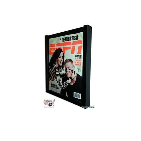 ESPN Magazine Display Frame by GameDay Display - Walmart.com