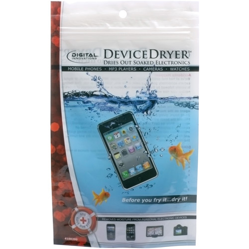 DeviceDryer Moisture Removing Bag