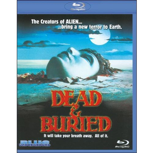 Dead & Buried (Blu-ray) (Widescreen)