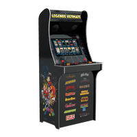 AtGames Legends Ultimate Home Arcade