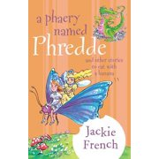 A Phaery Named Phredde and Other Stories to Eat with a Banana - eBook