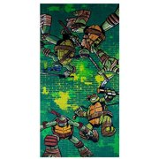Nickelodeon Teenage Mutant Ninja Turtles Bath Towel, 1 Each