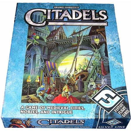 Fantasy Flight Games Citadels Board Game